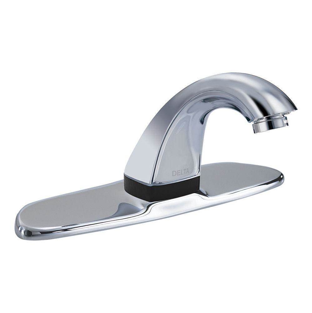 Faucets Bathroom Sink Faucets Centerset Fixtures Etc SalemNH - Delta commercial bathroom faucets