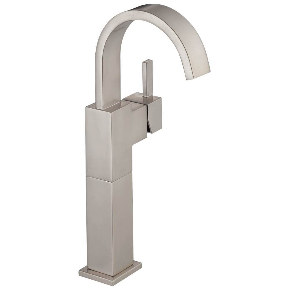 waterfall luxury in sinks lovely centerset idea on innovation faucets photos delta design bathroom handle american vessel faucet hampton standard mount gratograt sink of wall
