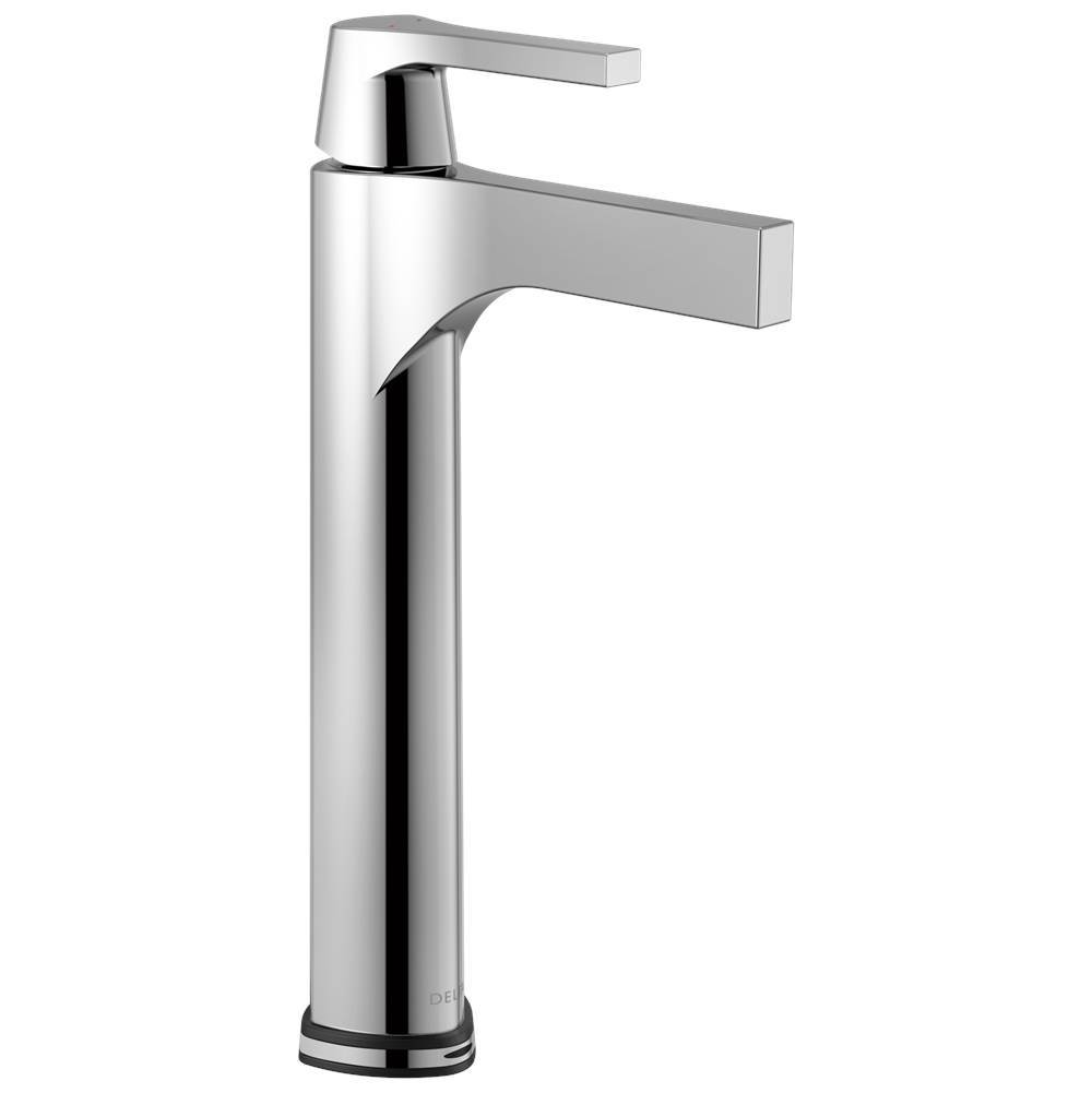 Delta Faucet Vessel Bathroom Sink Faucets item 774T-DST