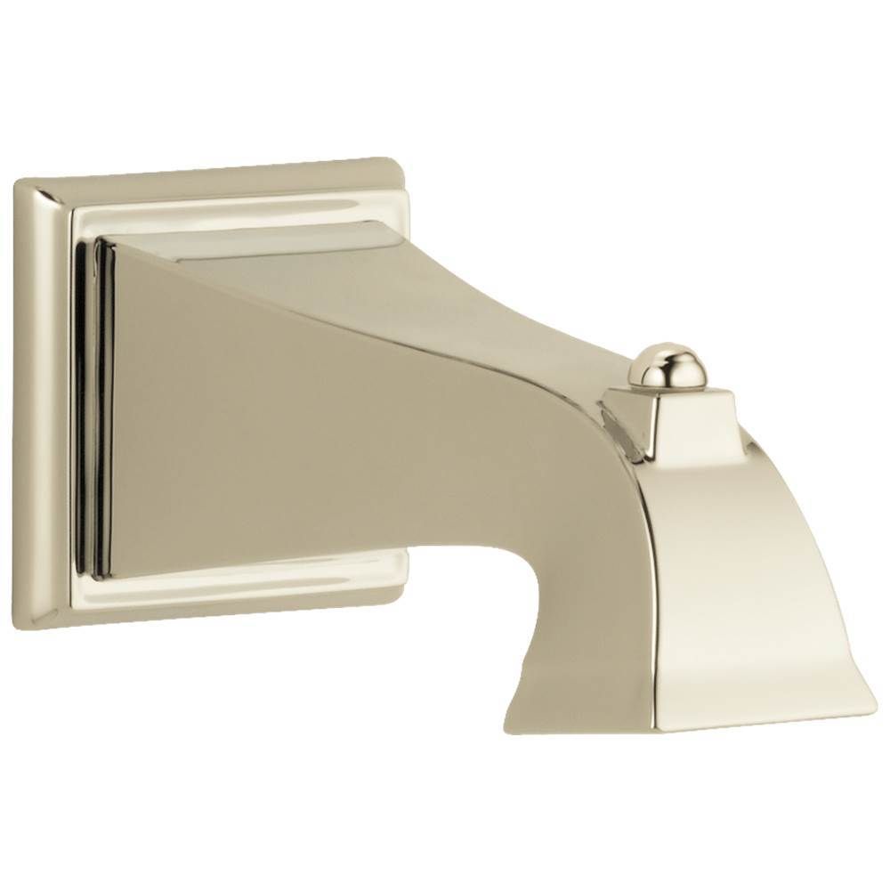 Delta Faucet Wall Mounted Tub Spouts item RP54323PN