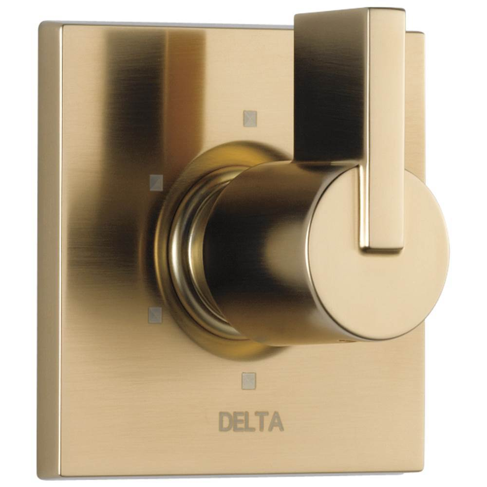 Delta Faucet Diverter Trims Shower Components item T11953-CZ
