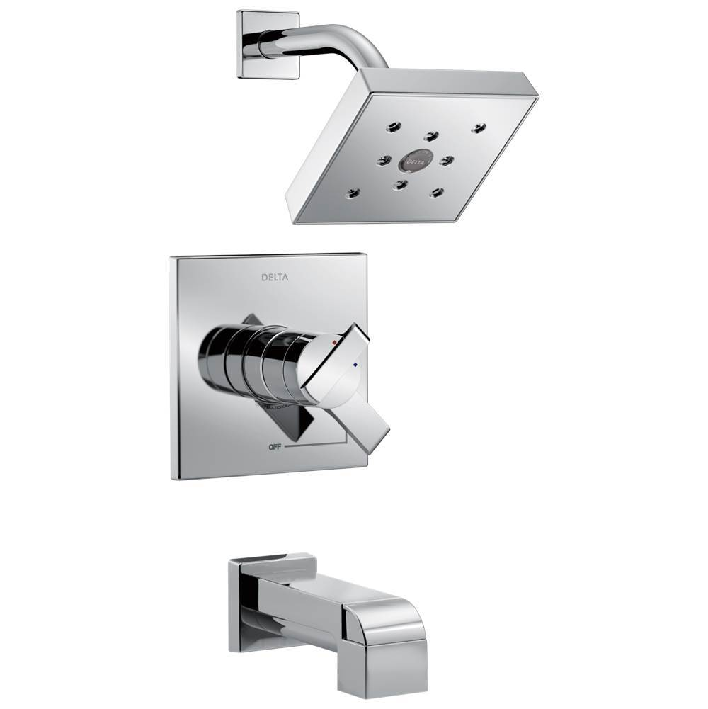 Showers Tub And Shower Faucets | Fixtures, Etc. - Salem-NH