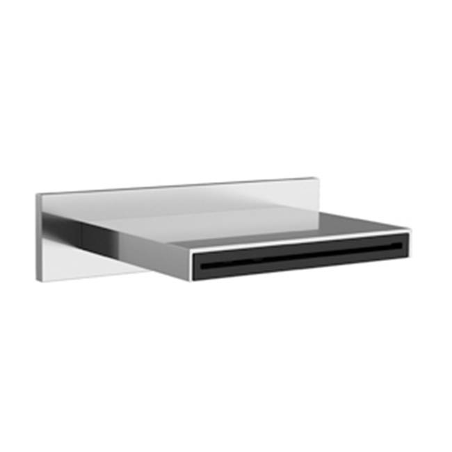 Dornbracht Wall Mounted Tub Spouts item 13415979-00