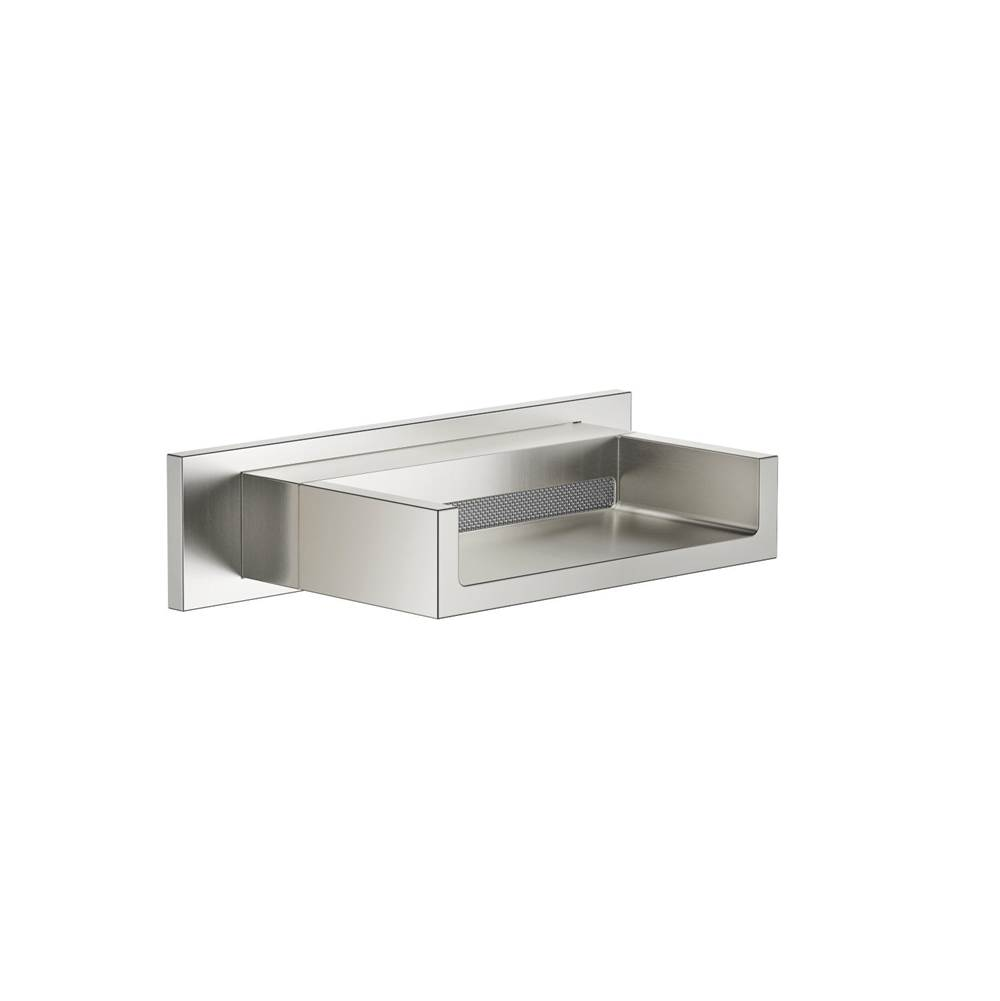 Dornbracht Wall Mounted Tub Spouts item 13420979-06