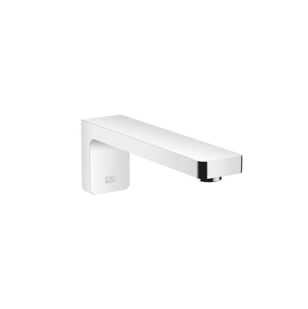 Dornbracht Wall Mounted Tub Spouts item 13801710-00