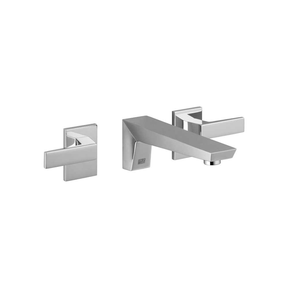Dornbracht Wall Mounted Bathroom Sink Faucets item 36707732-000010