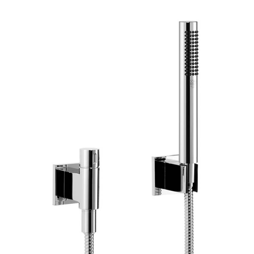 Dornbracht Wall Mount Hand Showers item 27809980-000010