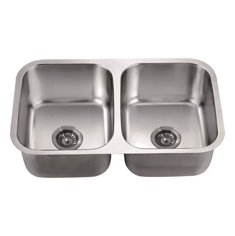 Dawn Undermount Kitchen Sinks item ASU109