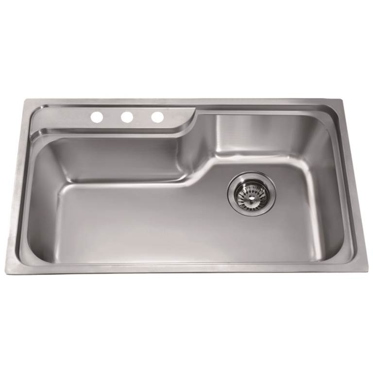 Dawn Drop In Kitchen Sinks item CH368