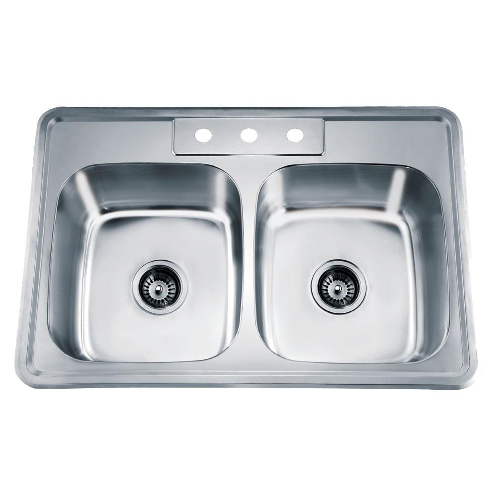 Dawn Drop In Kitchen Sinks item AST102