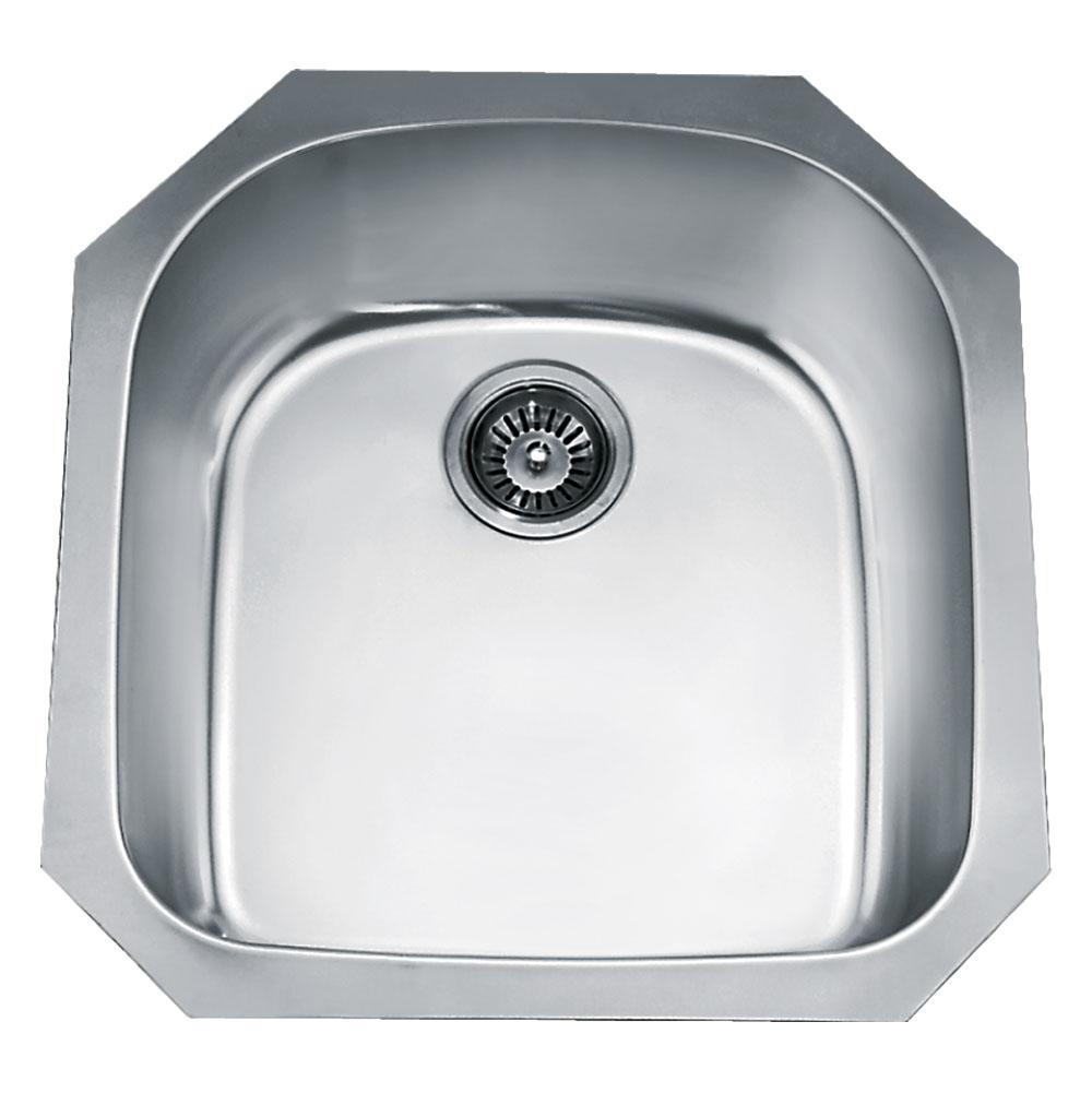 Dawn Undermount Kitchen Sinks item ASU101