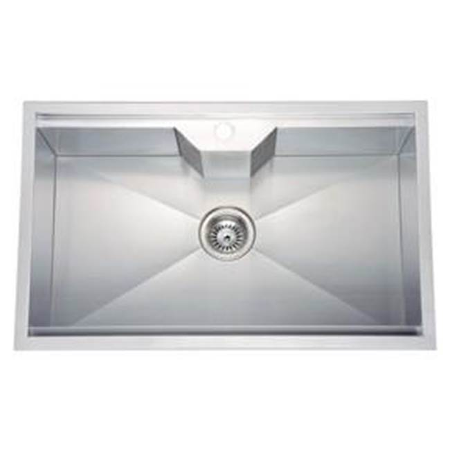 Dawn Undermount Kitchen Sinks item DSQ2817