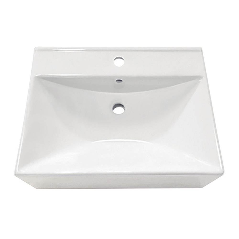 Dawn Tile In Kitchen Sinks item AMKWT231807