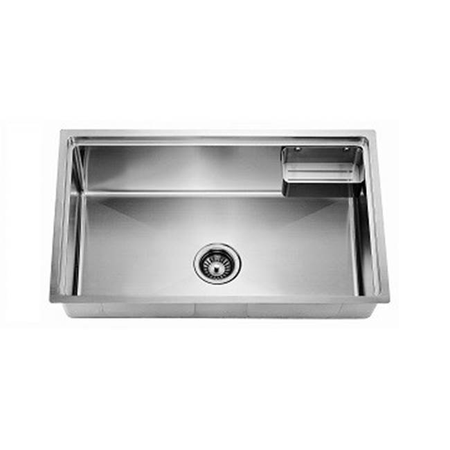 Dawn Undermount Kitchen Sinks item SRU281610