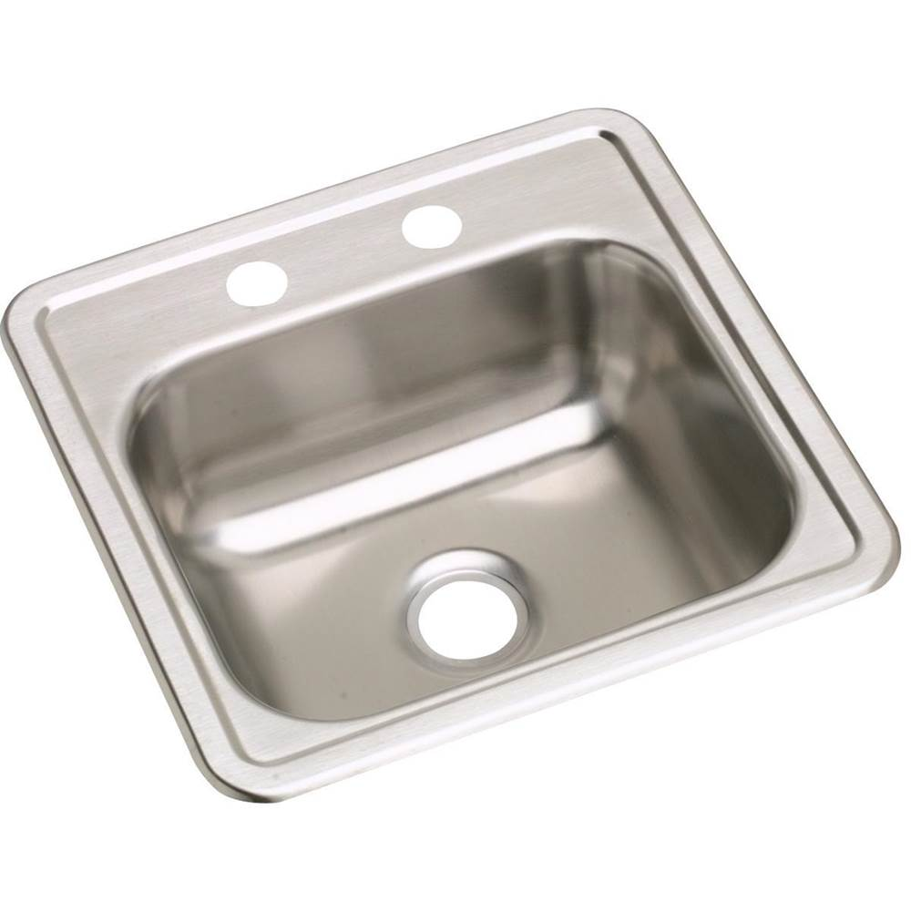 Elkay Drop In Kitchen Sinks item D115153
