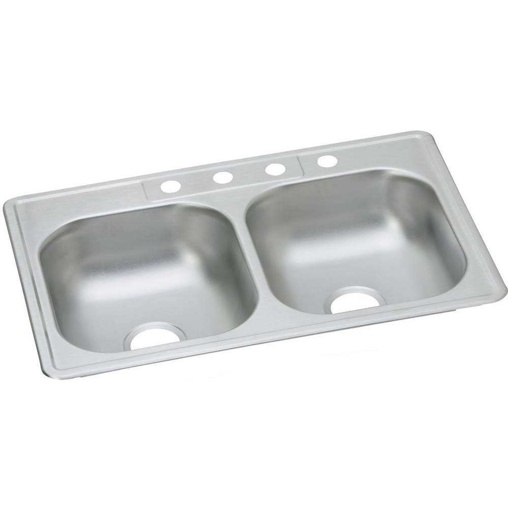 Elkay Drop In Kitchen Sinks item D233212