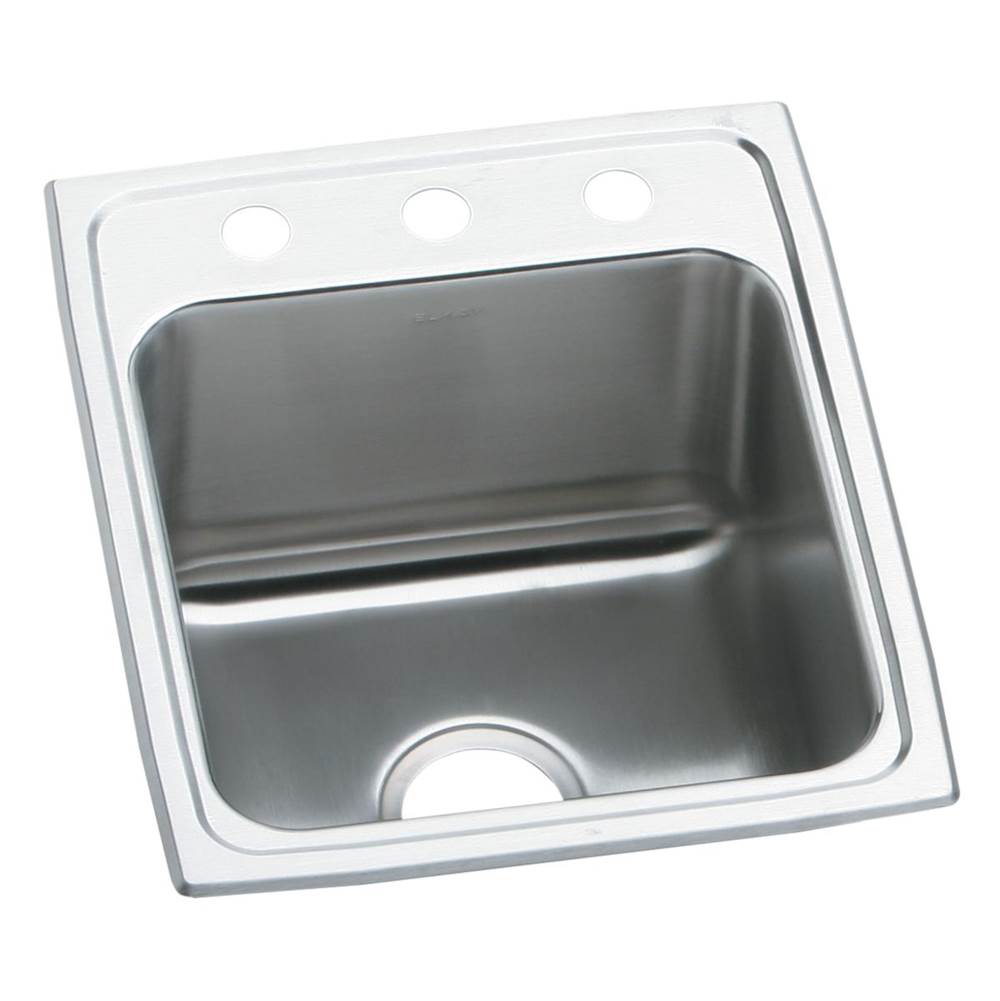 Elkay Drop In Kitchen Sinks item DLR1716102