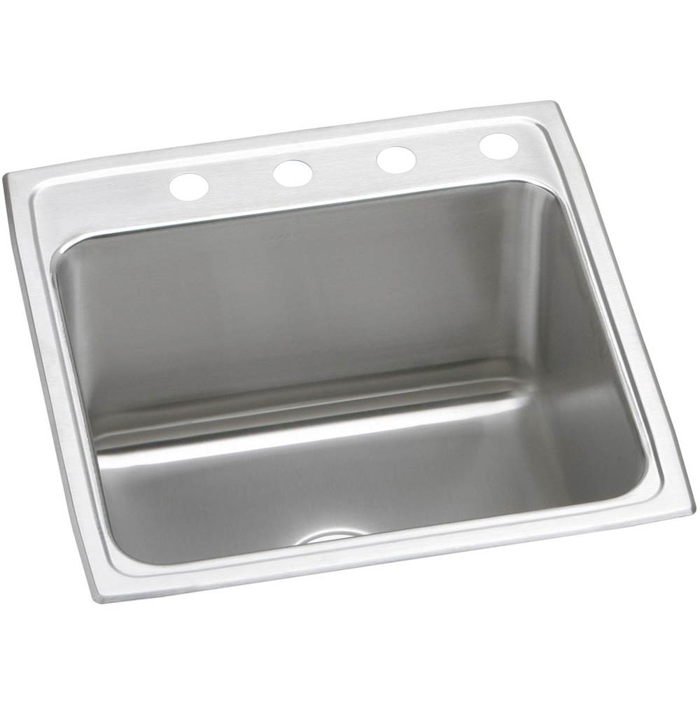 Elkay Drop In Kitchen Sinks item DLR2222102