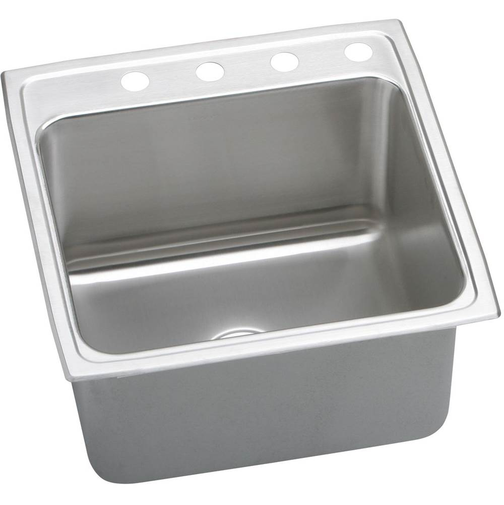 Elkay Drop In Kitchen Sinks item DLRQ2222124