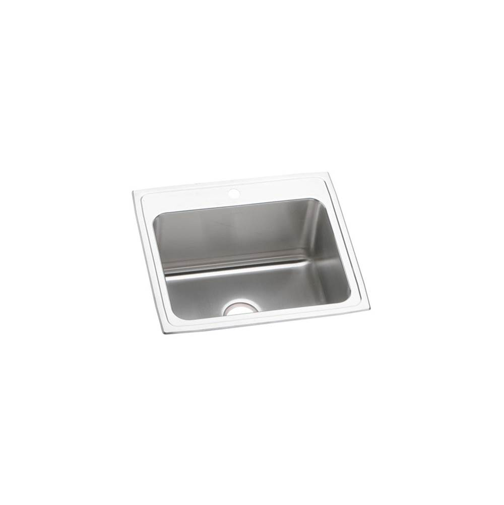 Elkay Drop In Kitchen Sinks item DLR2522123