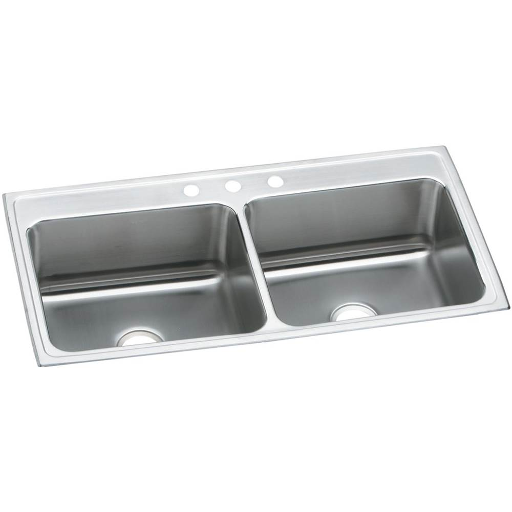 Elkay Drop In Kitchen Sinks item DLR4322103