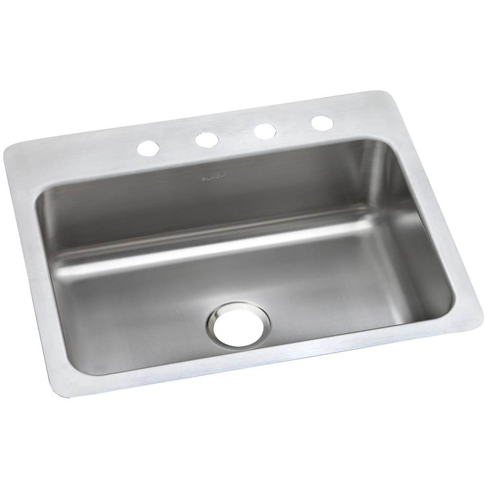 Elkay Undermount Kitchen Sinks item DSESR127224