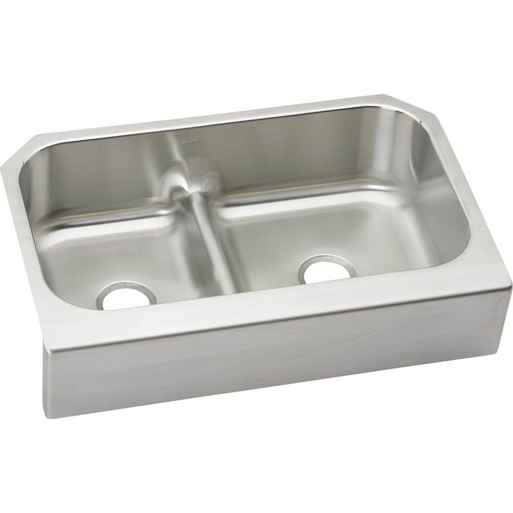Elkay Farmhouse Kitchen Sinks item EAQDUHF3523L