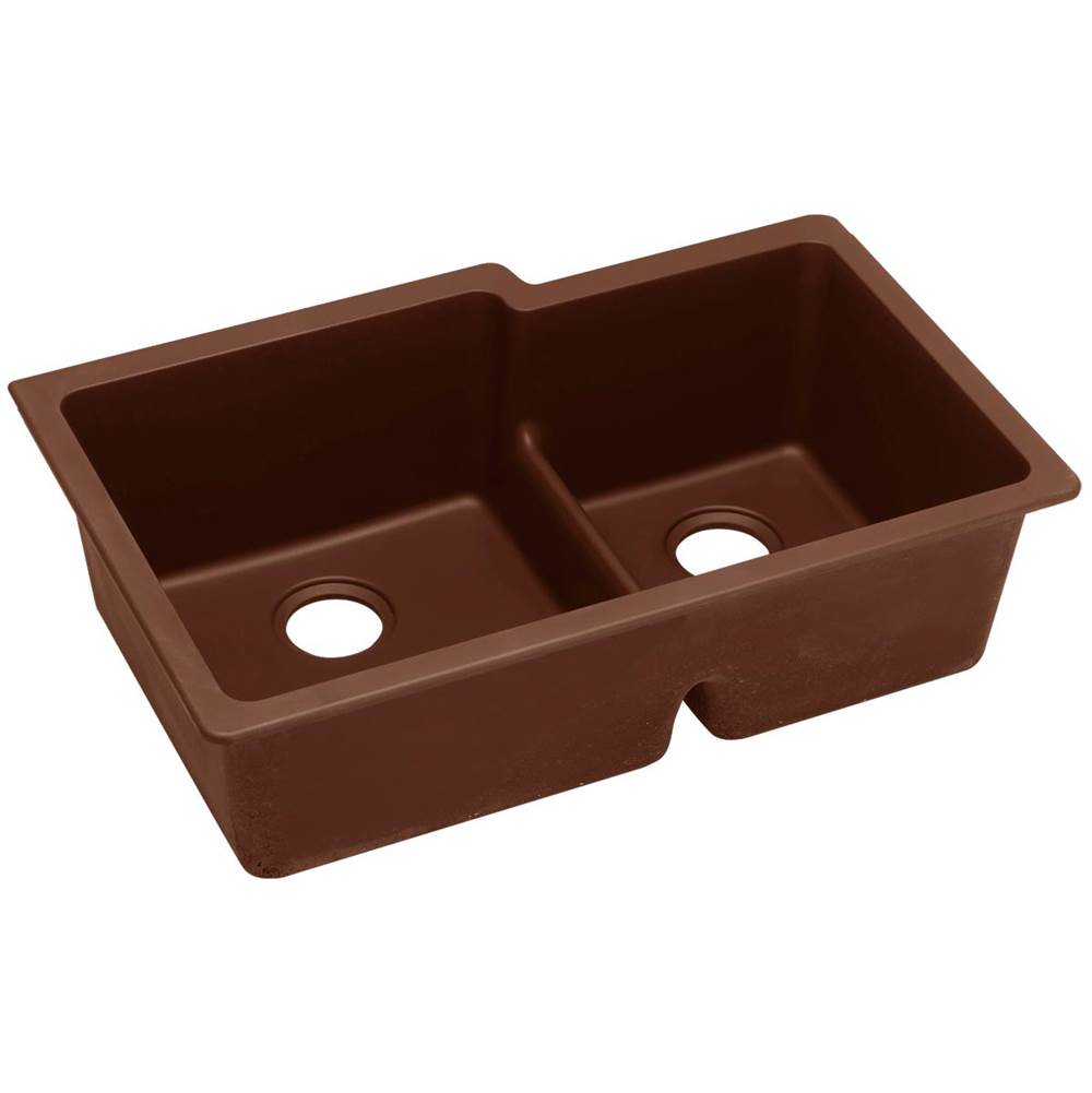 Elkay  Kitchen Sinks item ELGULBO3322PC0