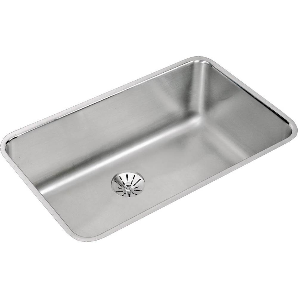 Elkay Undermount Kitchen Sinks item ELUH281610PD