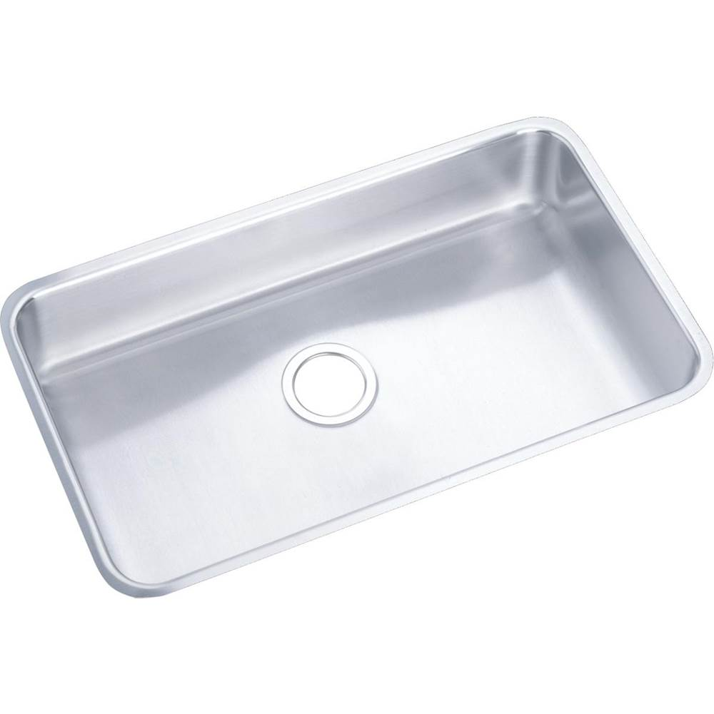 Elkay Undermount Kitchen Sinks item ELUHAD281650