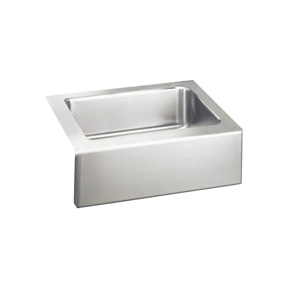 Elkay Farmhouse Kitchen Sinks item ELUHF2520DBG