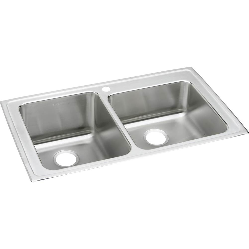 Elkay Drop In Kitchen Sinks item LGR37222