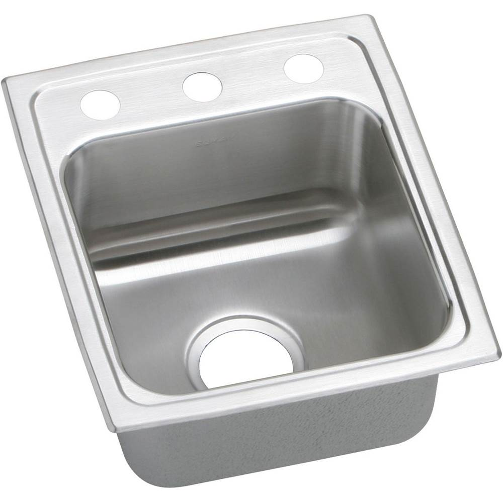 Elkay Drop In Kitchen Sinks item LRQ15172