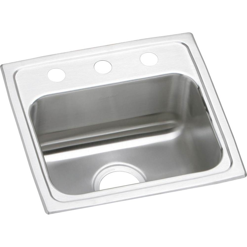 Elkay Drop In Kitchen Sinks item LR17163