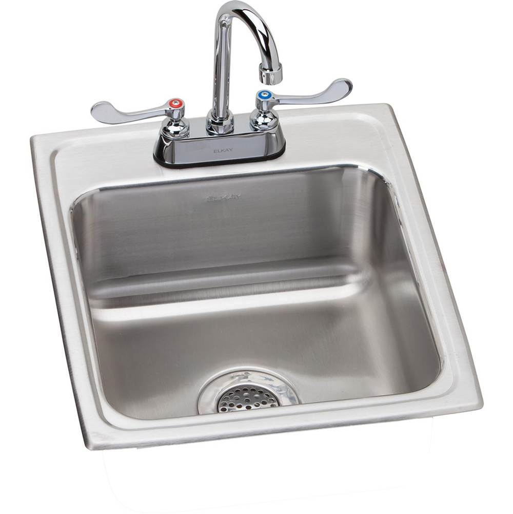 Elkay Drop In Kitchen Sinks item LR1720SC