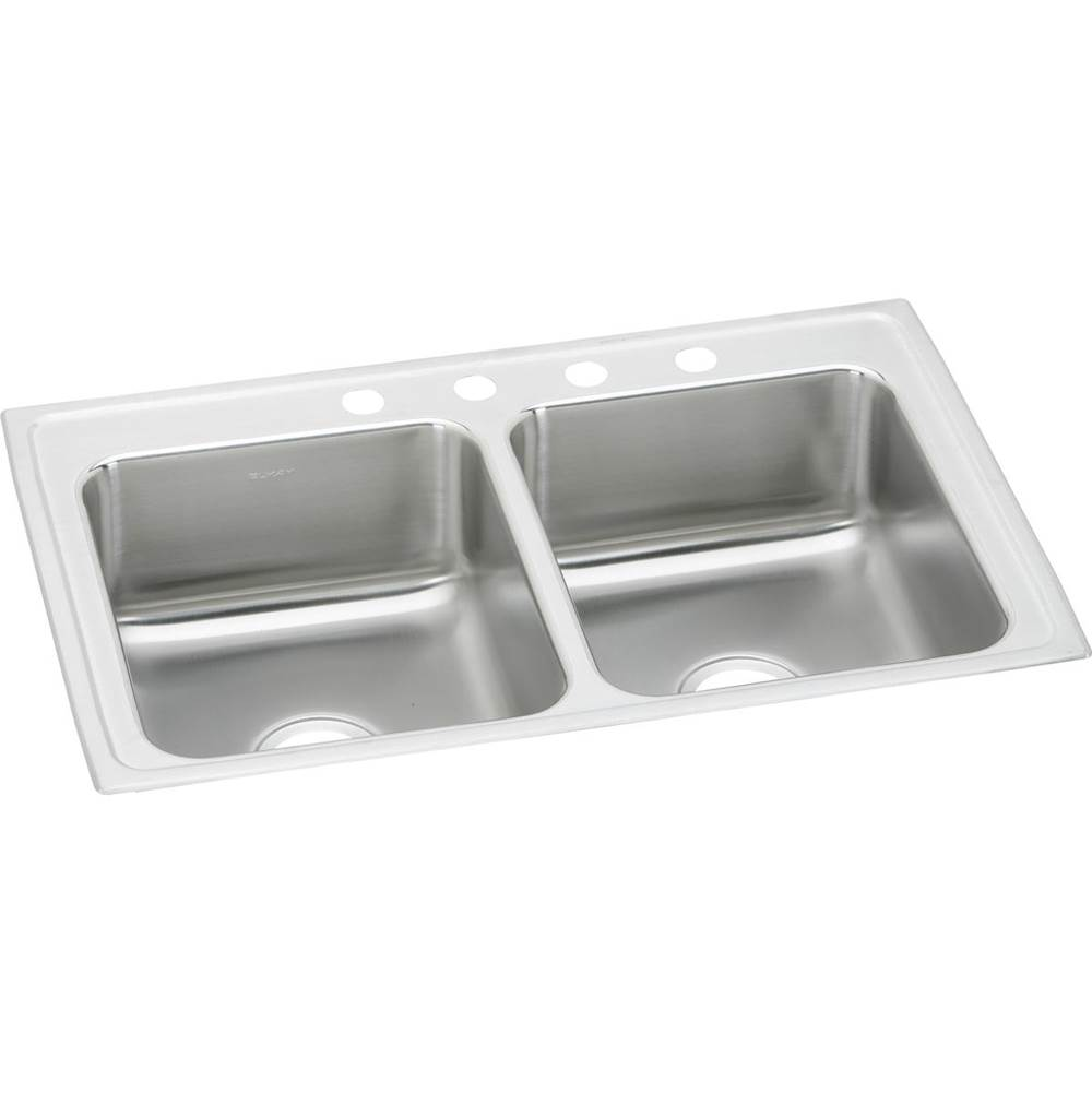 Elkay Drop In Kitchen Sinks item LR43221