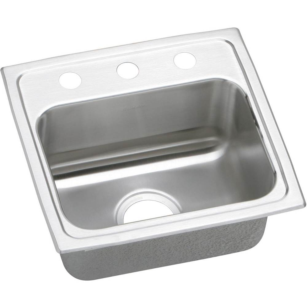 Elkay Drop In Kitchen Sinks item LRADQ1716501