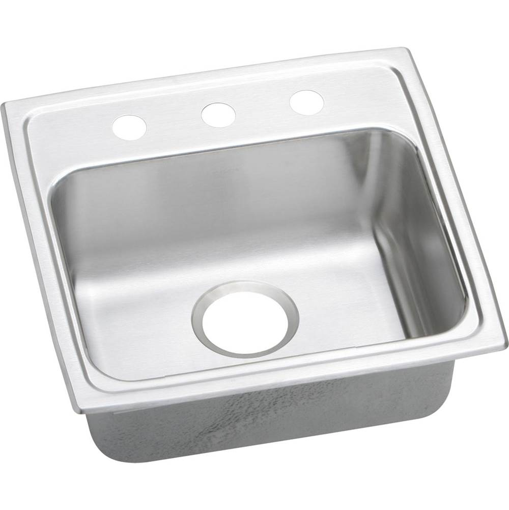 Elkay Drop In Kitchen Sinks item LRADQ1918602