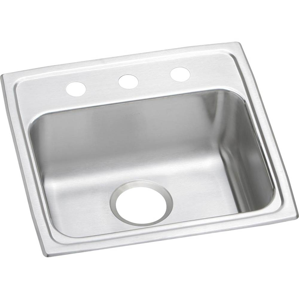 Elkay Drop In Kitchen Sinks item LRAD1918603