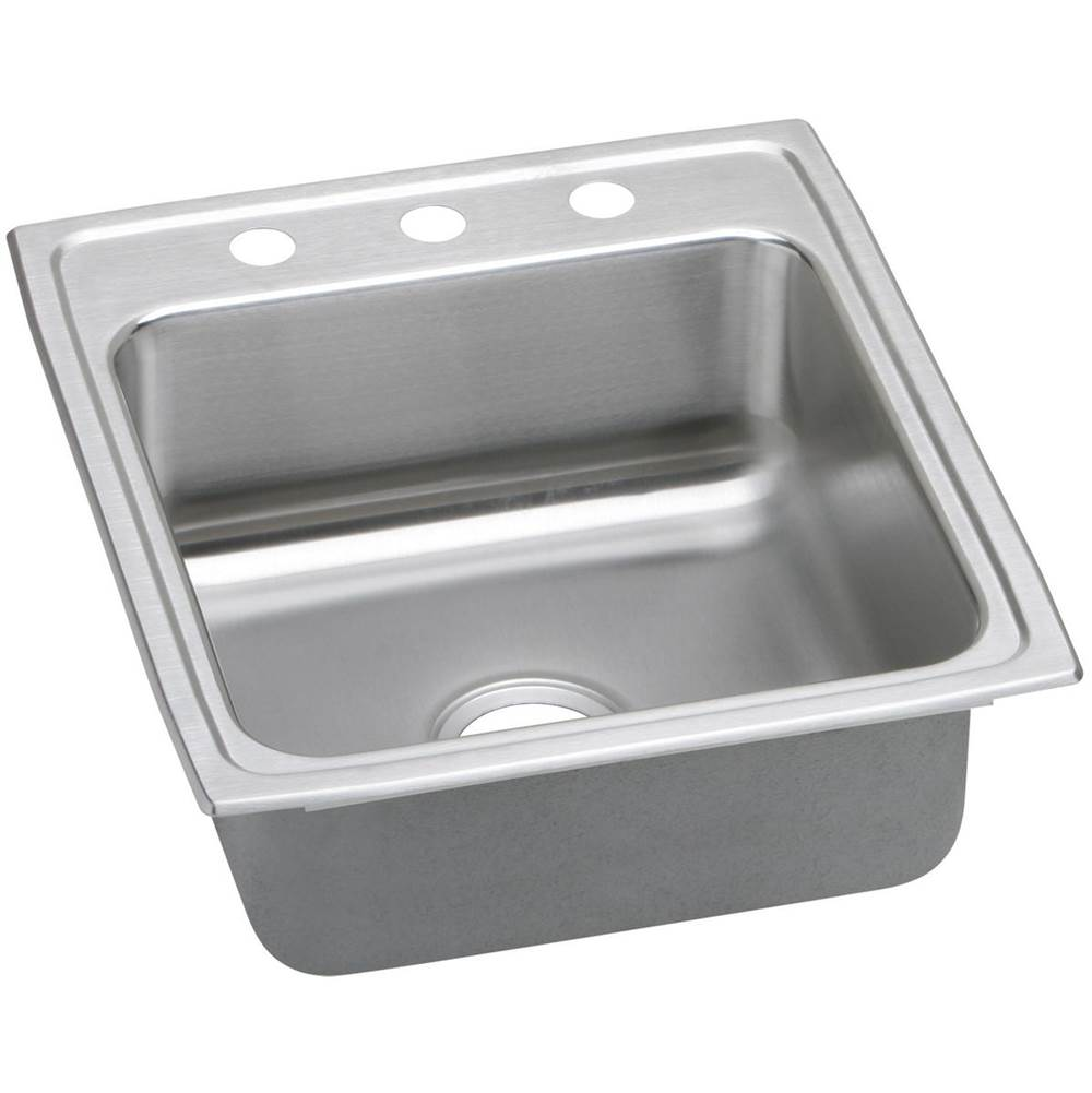 Elkay Drop In Kitchen Sinks item LRADQ2022551