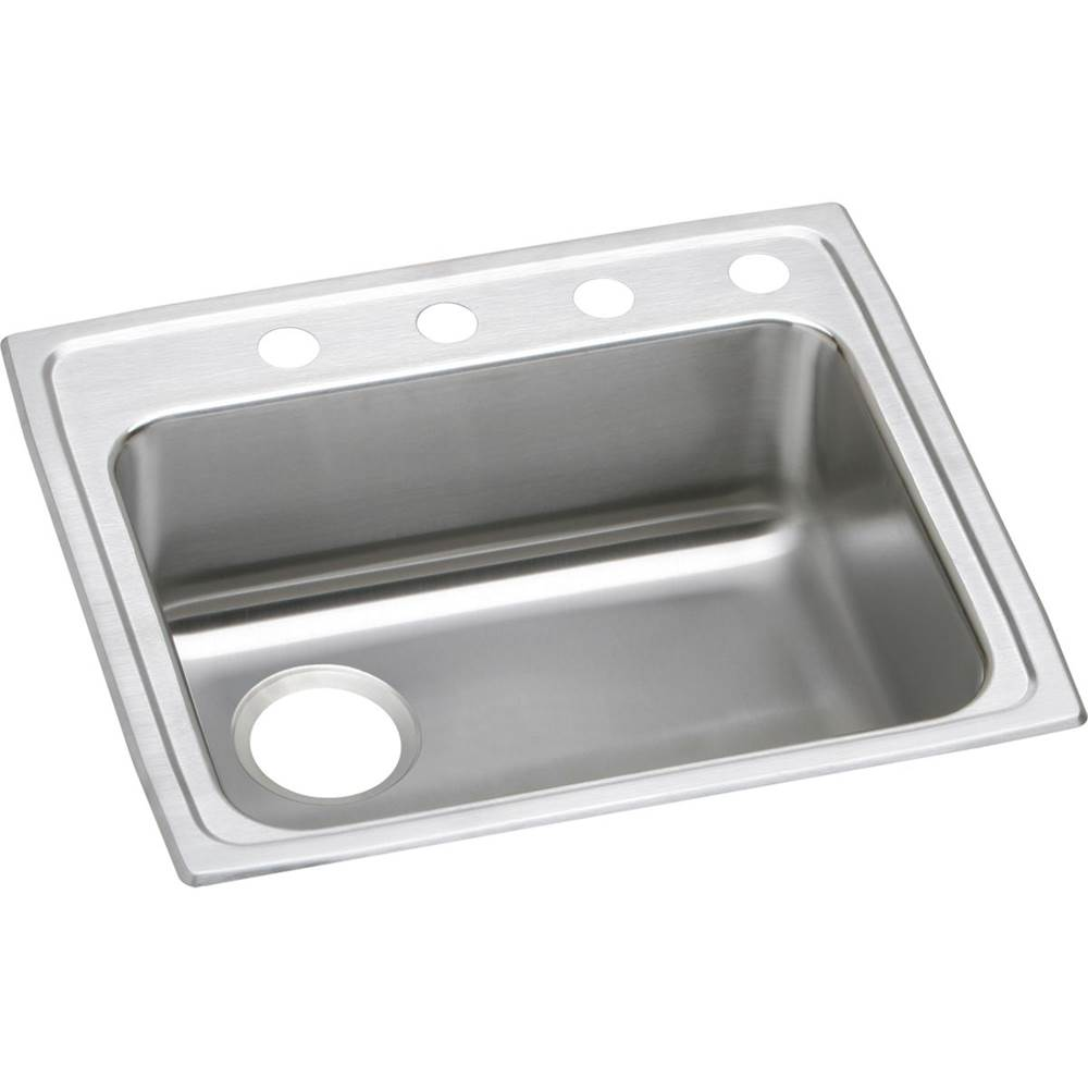Elkay Drop In Kitchen Sinks item LRAD221960L1