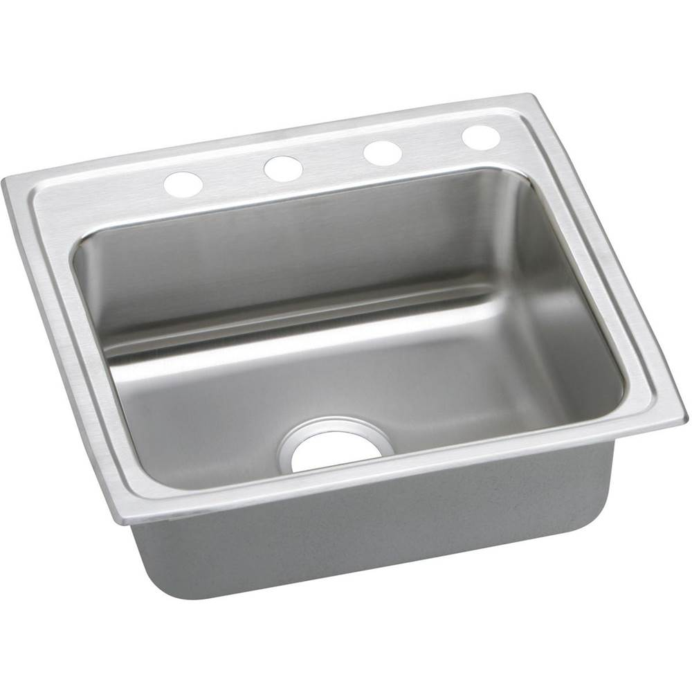 Elkay Drop In Kitchen Sinks item LRADQ2521604