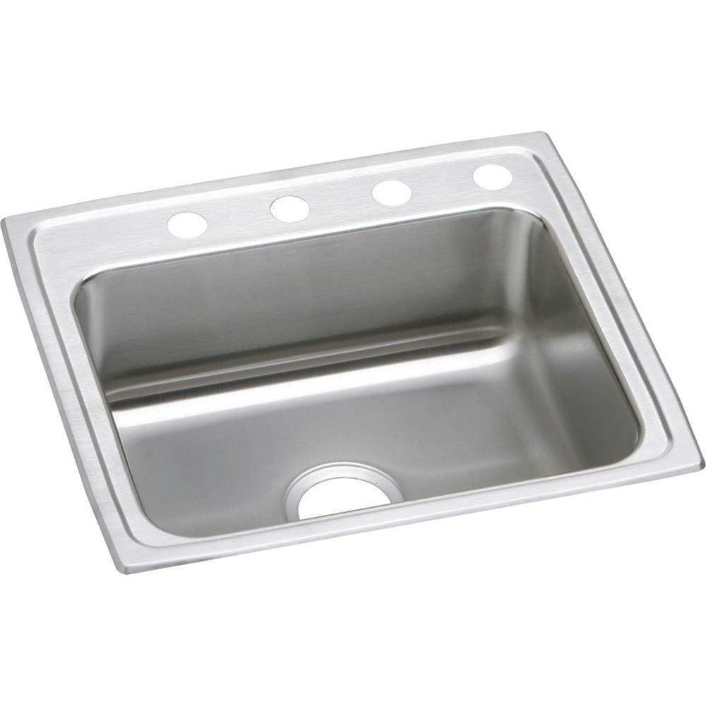 Elkay Drop In Kitchen Sinks item LRAD2521404