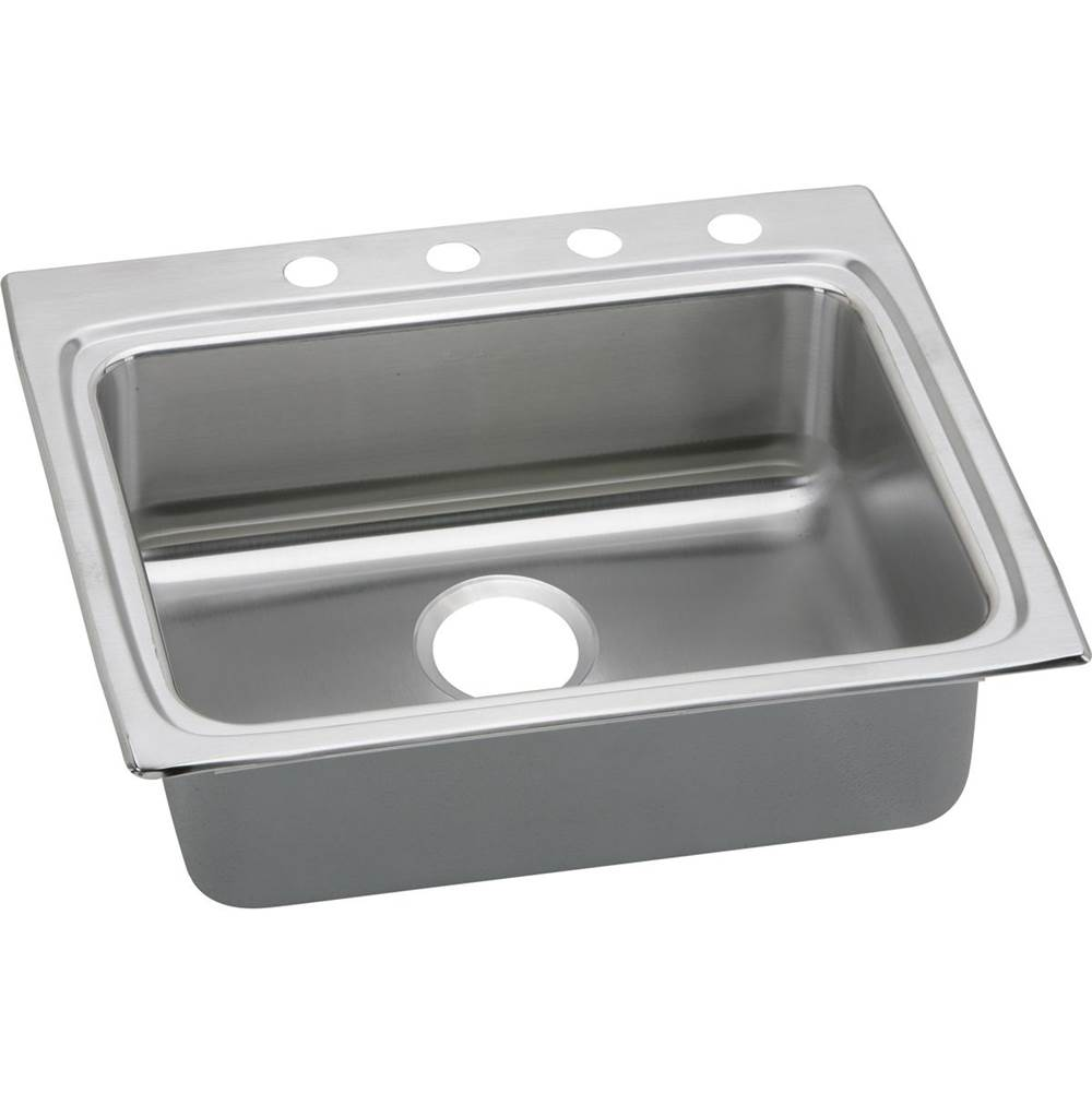 Elkay Drop In Kitchen Sinks item LRAD2522551