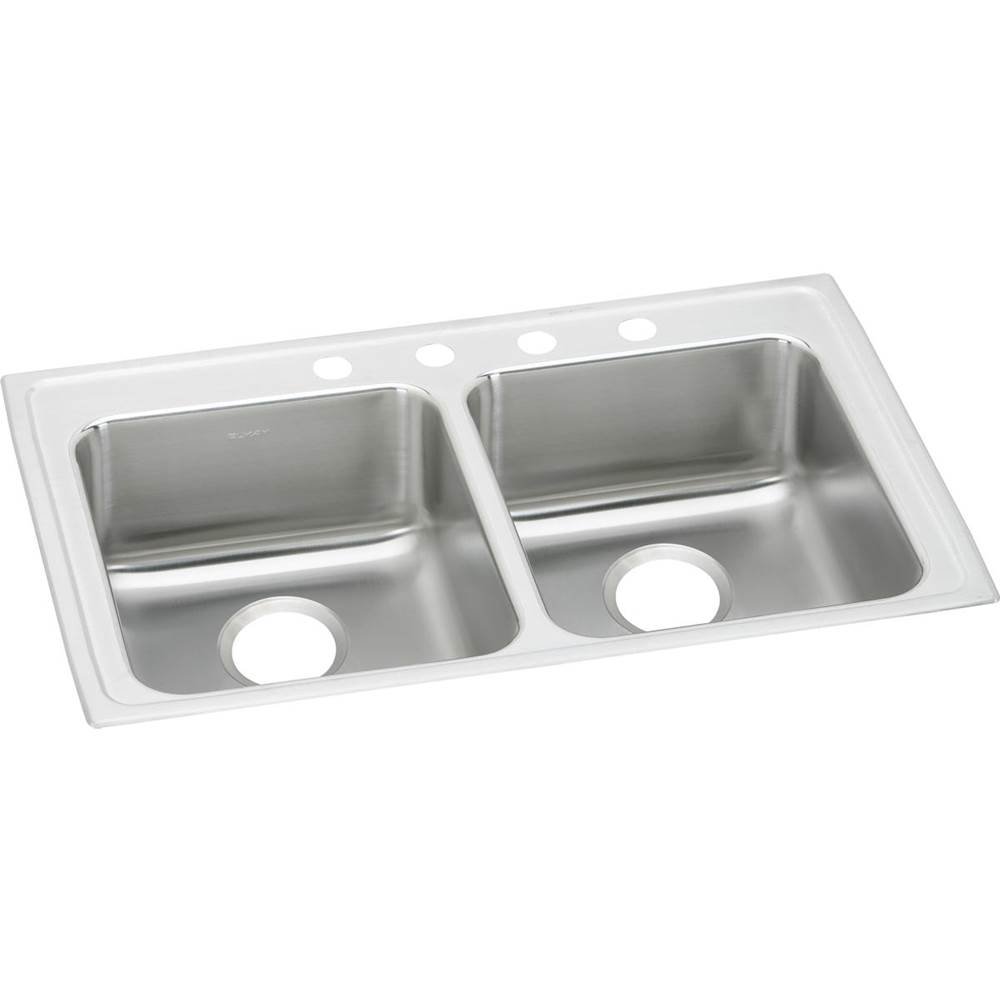 Elkay Drop In Kitchen Sinks item LRAD2922653