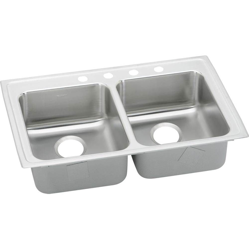 Elkay Drop In Kitchen Sinks item LRADQ3319554