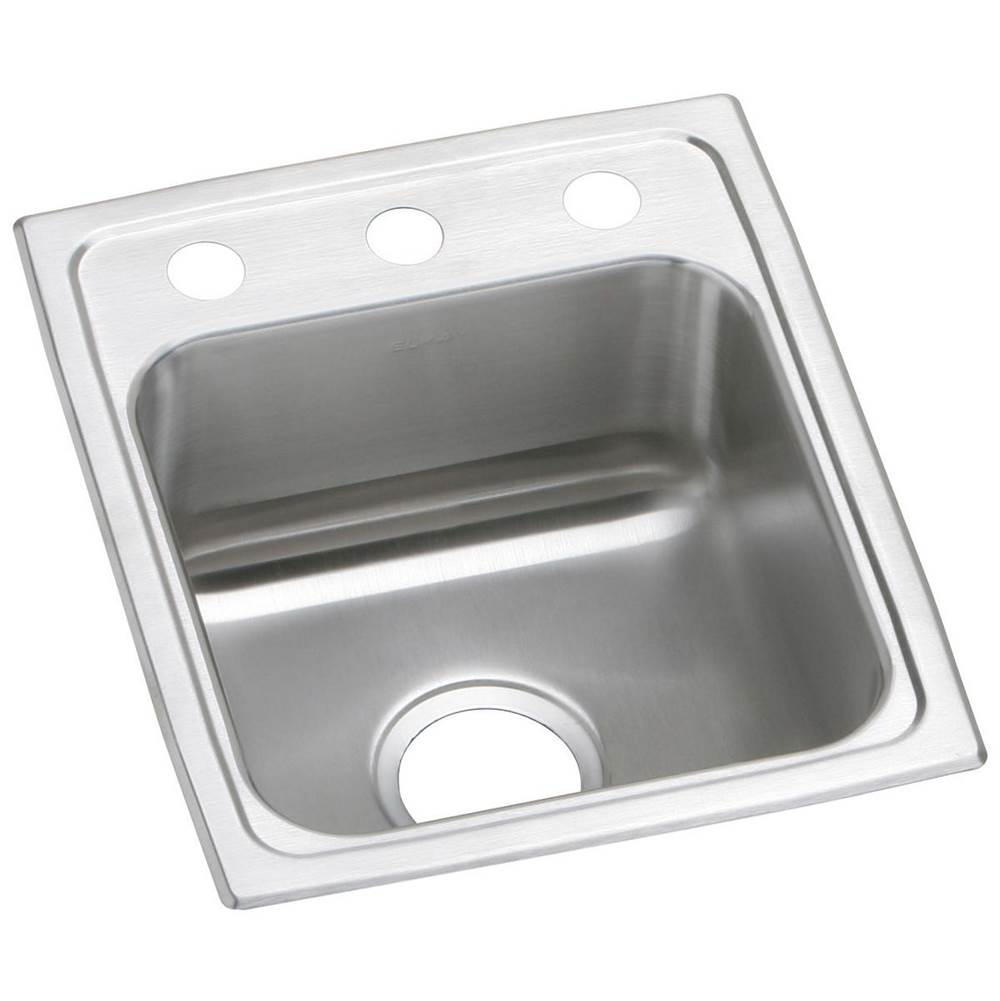 Elkay Drop In Kitchen Sinks item PSR15172
