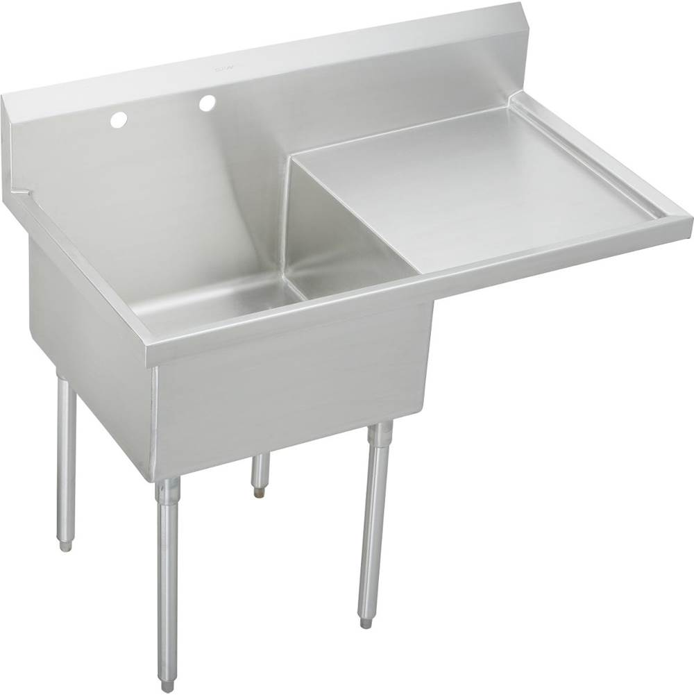Elkay Console Laundry And Utility Sinks item SS8130R2