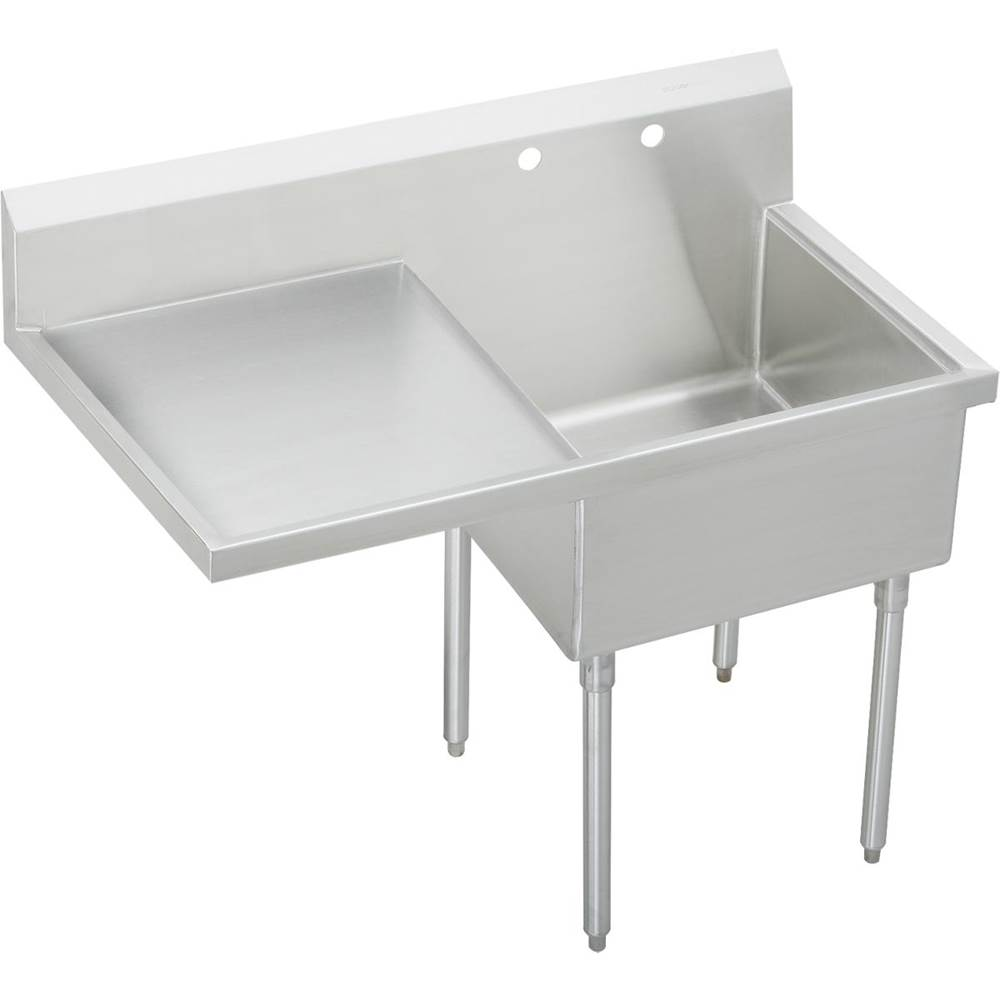 Elkay Console Laundry And Utility Sinks item WNSF8130L2