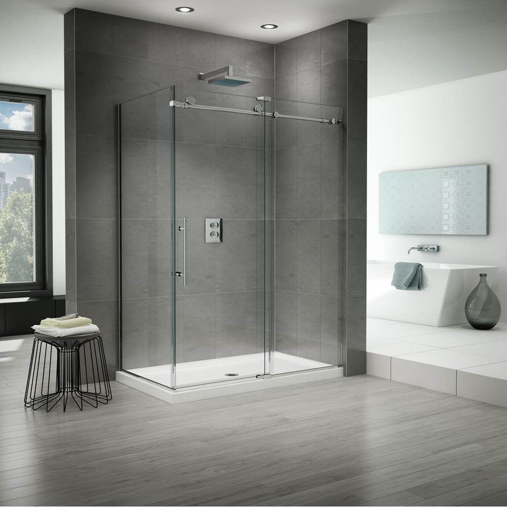 Fleurco Shower Panels Shower Systems item K2P4532-11-40R